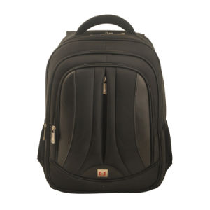 Deluxe Style Backpacker Laptop Backpack for Travel (SM6430) pictures & photos