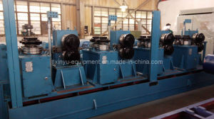 Copper Rod Rolling Machine (CRC-10/4)