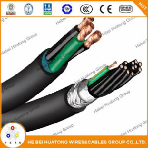 UL Listed 1277 Standard 20*14AWG Type Tc Power and Control Tray Cable Tc-Er Cable pictures & photos