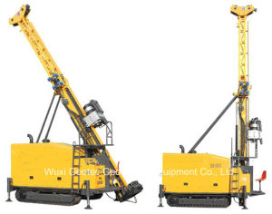 Full Hydraulic Operated Core Drill Rig (YDX-6) pictures & photos