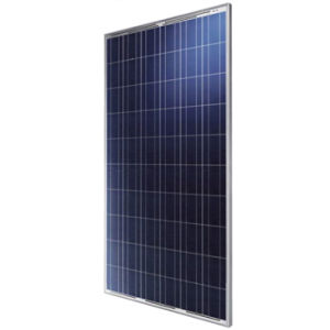24V Poly 250W Solar Panel for on-Grid Solar Power Station pictures & photos