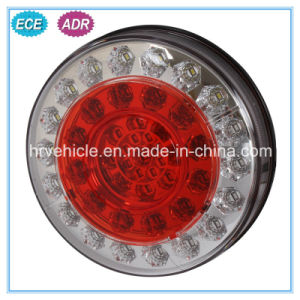 LED Tail Lamp with E-MARK Adr pictures & photos