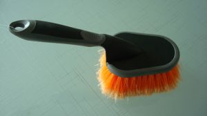 Wheel Brush, Car Wash Brush, Cleaning Tool pictures & photos