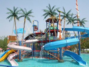 Children′s Water Park Water House pictures & photos