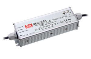 75W Cen-75 Single Output LED Power Supply