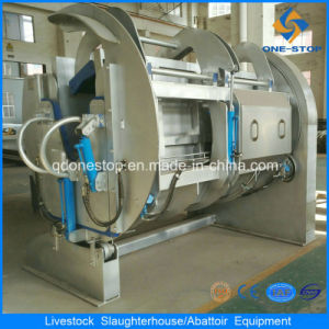 Cow Slaughtering Machine for Cattle Abattoir pictures & photos
