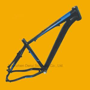 Bike Frame, Bicycle Frame for Sale Tim-FM703 pictures & photos
