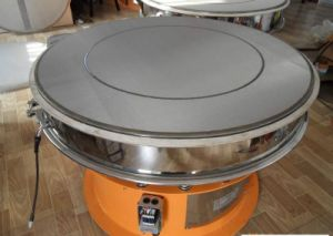 Fine Power Ultrasonic Vibrating Screen pictures & photos