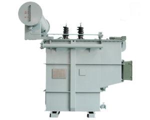 10kv Oil Electro-Slag Re-Melting Furnace Transformer (HZDSPZ-1620/10) pictures & photos