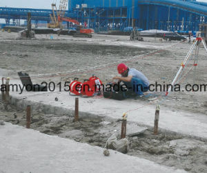 3sections Testing Ultrasonic Cross Hole Pile Testing Equipment pictures & photos