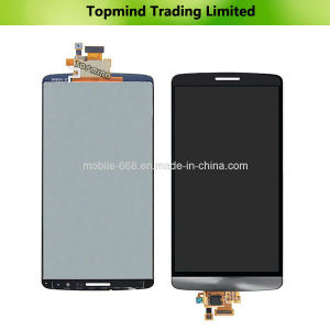 Mobile Phone LCD for LG G3 D855 LCD with Digitizer pictures & photos