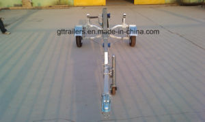 Inflatable Boat Trailer for Boat Tr0900 pictures & photos