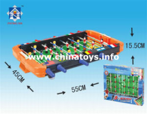 Hot Selling Plastic Toys Football Set Sport Set (631703) pictures & photos