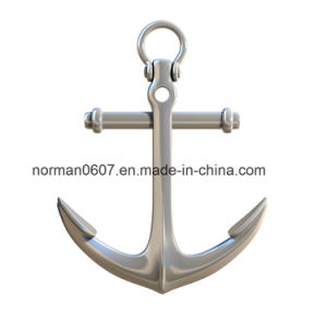 Stainless Steel Anchor, Casting Anchor pictures & photos