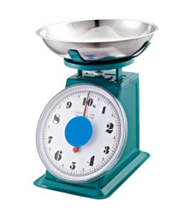 OIML Kitchen Scales Mechanical Scale pictures & photos