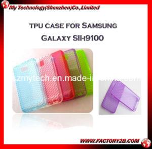 TPU Case for Samsung Galaxy Sii-I9100