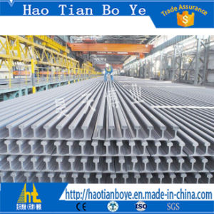 Light / Heavy Rail Crane Steel Rail