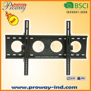 TV Mounting Bracket Suitable for 32 to 75 Inches up to Max Vesa 680X450mm, 110lbs Heavy Duty pictures & photos