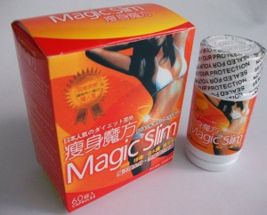 Weight Loss Diet Pill Magic Slim Slimming Capsule pictures & photos