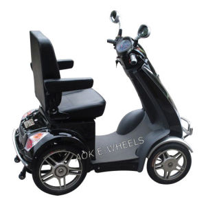 2016 4 Wheels Electric Mobility Scooter for Old People pictures & photos