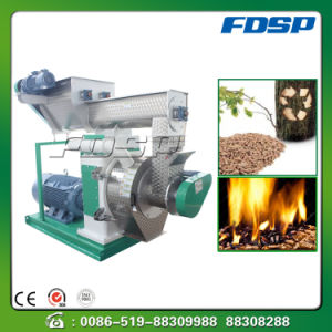 Large Capacity Cotton Straw Biomass Pellet Machine pictures & photos