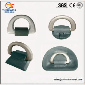 Forged Steel Container Lashing Liftimg Points pictures & photos