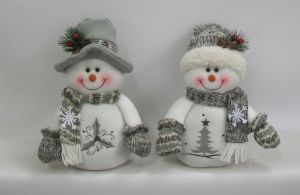 Xmas Doll White Design Hotselling New Design pictures & photos