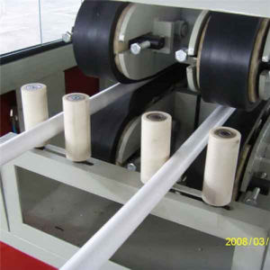 20-50mm Double PVC Pipe Extrusion Machine