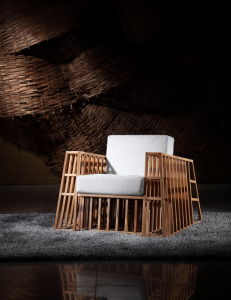 Bamboo Occasional Chair/ Leisure Chair pictures & photos