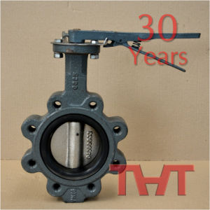 Butterfly Valve API Water Control Valve pictures & photos