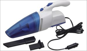 High Suction 75W Car Vacuum Cleaner (WIN-605) pictures & photos