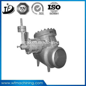 Customized Casting Auto Parts From China Casting Foundry pictures & photos