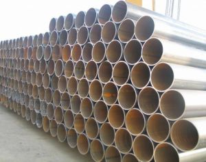 API 5L B Welded Steel Pipeline
