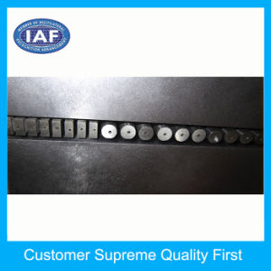 Custom PP Adjustable Hollow Grid Plate Extrusion Plastic Moulding pictures & photos