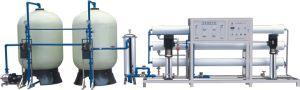 Pure Water Treatment Machine (5000L/H)