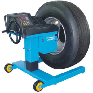 Manual Car & Truck Wheel Balancer (XTB1200, CE Certified)
