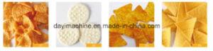 Doritor Making Machine/Tortilla Making Machine/Extruder pictures & photos