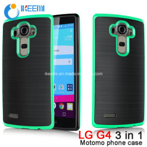 Motomo Shockproof Waterproof Amor Mobile Phone Case for LG G4 pictures & photos