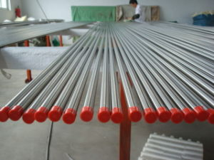 Precision Seamless Steel Pipe for Mechanical Processing pictures & photos