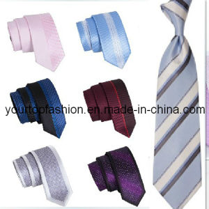 Black Tie, Black Skinny Tie, Thin Black Tie