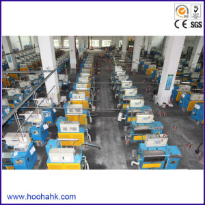 Small Continuous Annealing Wire Drawing Machine pictures & photos