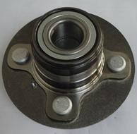 Wheel Hub Units/Wheel Hub Bearing/Wheel Bearing 28bwk06 (NSK) for Daihatsu Charade