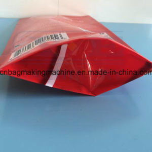 Single-Web Stand up Pouch with Zipper (2 lines) Bag Making Machine (ZD-600ZL) pictures & photos