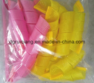 Colored Bendy Magic Rollers Hair Curlers