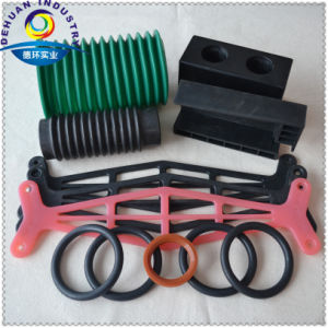 Custom Made Machinery Rubber Parts pictures & photos