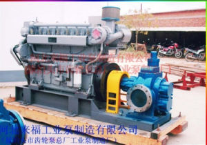 KCB3800 Gear Pump Equipped with Diesel Engine pictures & photos