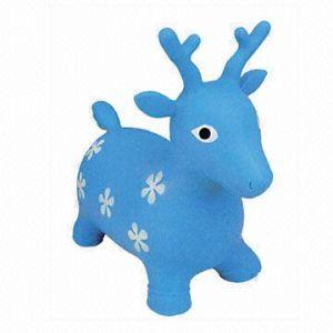 PVC Animal Toy