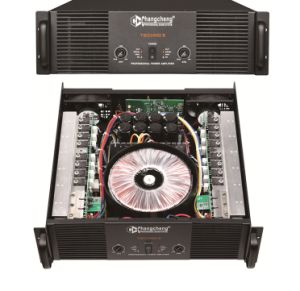 Professional Power Amplifier Techno 5