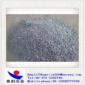 Low Price Ferro Alloy Including Sibaca as Desulfurizer pictures & photos