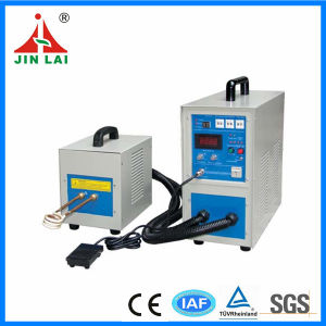 25kw High Frequency Induction Heating Machine pictures & photos
